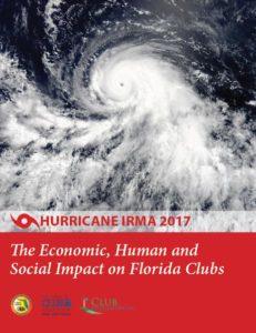 Hurricane Irma 2017: The Economic, Human and Social Impact on Florida Clubs