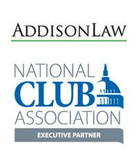 Addison Law: National Club Vendor