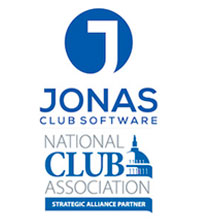 Jonas Club Software: National Club Vendor